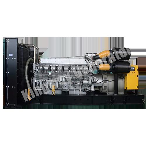 open diesel generator manufacturer